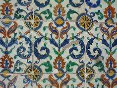 Decorative motif - Istanbul Istanbul, My Photos, Tiles, Colour, Rugs, Home Decor, Room Tiles, Color, Farmhouse Rugs