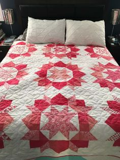 Beds, Quilting, Blanket, Creative, Home, Ad Home, Bedding, Fat Quarters, Blankets