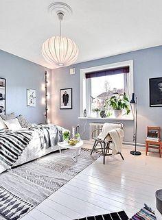 Zdjęcie numer 3 w galerii - Przytulne małe mieszkanie