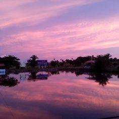 Pescaria - cidade Pontes e Lacerda -Mato Grosso - Brasil Fotografia: Ana Souza