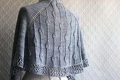 Ravelry: Baskerville pattern by Beth Kling