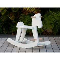 Rocking Horse NZ | Kids Rocking Horses | Wooden Rocking Horse | Childrens Rocking Horse