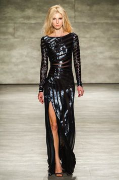 Gorgeous Dress from the Pamella Toland Fall 2015 Collection