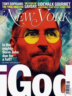 Kumpulkan Foto-Foto Steve Jobs dimari - Mac Club Indonesia : Macintosh - Ipad - Iphone