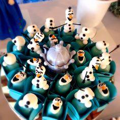 Ideias fofas e criativas para festa Frozen (Festa da Manu) - Mamãe Prática
