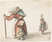 Gesina ter Borch : a gifted century female painter recorded everyday life and family events. Female Painters, Landsknecht, Family Events, Painting Lessons, Larp, Baby Wearing, 17th Century, Beauty And The Beast, Watercolor Paintings