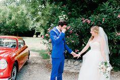 mariage tarascon mas