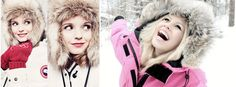 norge-canadagooseparka on Pinterest | Oslo, Parkas and Canada