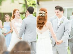 Oak Tree Manor Wedding Photographer / Kasey Lynn Photography
