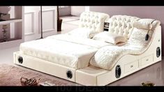 🔴 50 wonderful beds: king size, luxury, for children, Loft.
