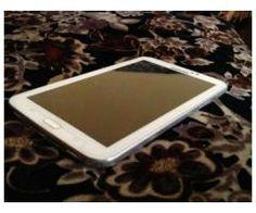 Samsung Galaxy Tab 3 No Fault At All Good Battery Timing For Sale In Rawalpindi