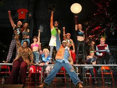I got: Rent ! Which Broadway Musical Best Describes Your Life?