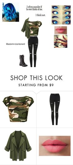 """Untitled #231"" by autumn-rose-leonard ❤ liked on Polyvore featuring Topshop, LORAC, Sam Edelman, women's clothing, women's fashion, women, female, woman, misses and juniors"