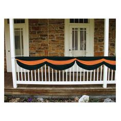 Party Packs | Halloween Fabric Drapes - 1.78m
