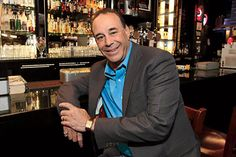 One of my favorite people in the industry. The man behind the hit TV show 'Bar Rescue' offers up lessons for business owners in any industry.