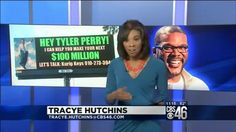 Film maker wants to work with Tyler Perry #TylerPerry #Filmmaker #weprinttshirts #kurinkeys #AtlantaGA #Atl #GA