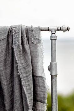 mi casa: Textil