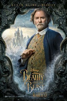 Looking for some amazing posters from your favorite Disney movie Beauty and the Beast?Then check out our awesome Beauty and the Beast poster collection. Beauty Beast 2017, Beauty And The Beast Movie, Beauty And The Best, Real Beauty, Dan Stevens, Disney Movie Posters, Disney Movies, Disney Villains, Disney Princesses