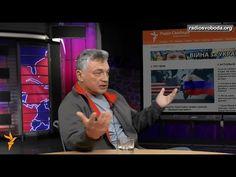 «Це не громадянська війна, а війна України за незалежність» – Сергій Лойко
