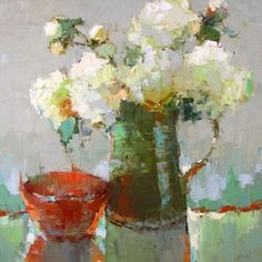 barbara flowers artist - Google Search