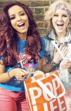 old but gold #Perrie #Jade