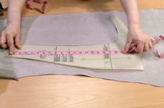 Get the most out of your measuring tape with this There's a Better Way quick tip from Threads.