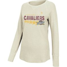 Cavaliers Ladies Hot Shot Thermal NEW <$40.00>