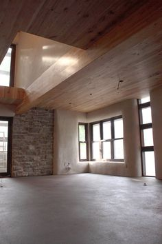 American clay on walls, earth floor Sustainable Architecture, Architecture Design, Floor Design, House Design, Earth Bag Homes, Rammed Earth Homes, Clay Houses, Tree Houses, Homestead House