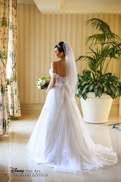 Be the fairest of them all in a Snow White inspired gown from Disney's Fairy Tale Weddings by Alfred Angelo Disney Wedding Gowns, Disney Weddings, Wedding Dresses, Bridal Outfits, Bridal Gowns, Snow White Wedding, Wedding Foods, Alfred Angelo, Wedding Honeymoons