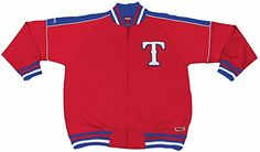Texas Rangers Jackets