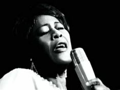 """The unforgettable Ella Fitzgerald ~ I could listen to her incredible voice & interpretations all day, every day! Here she sings """"Let's Do It (Let's Fall In Love)"""", by Cole Porter, another favourite musician of mine ~ Epi"""