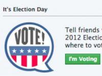Voto in America, su Facebook la mappa di chi si è recato alle urne - TUTTOGGI.info