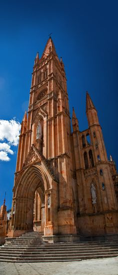 Our Lady of Fatima . Zacatecas, Mexico
