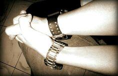 Me and bunda