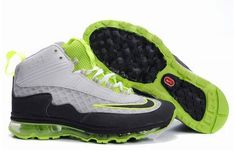 low priced d763e 97863 Cheap New Nike Air Max Griffey Trainers for Sale Black White Green and Nice Nike  Air Max White 90 on Sale