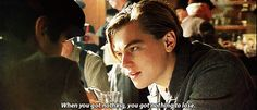 Pin for Later: 45 Titanic Moments So Magical Your Heart Can't Even Go On When Jack Is Willing to Risk It All