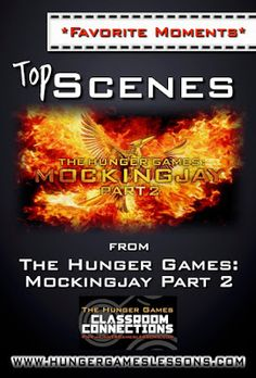 the hunger games lessons learned What do you think the theme/moral of the story is in the hunger games trilogy - honestly i'm not sure if i learned anything really helpful in my own life or something i never hea question and answer in the the hunger games club.