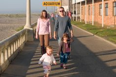 Ask Oregon: Family Vacation Spots on the Coast