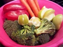 Veggie Garden juice