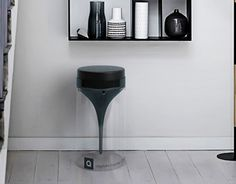 """Check out new work on my @Behance portfolio: """"highheelstool"""" http://on.be.net/1anfQ0q"""