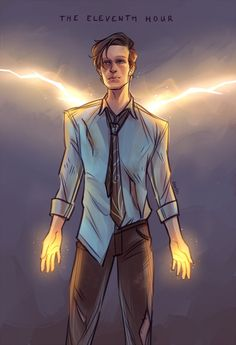 """""""""""When I was a kid, I had an imaginary friend. the raggedy Doctor. My raggedy Doctor. But he wasn't imaginary, he was real."""" """" The Eleventh Hour was the first Doctor Who episode I ever watched all. Undécimo Doctor, Eleventh Doctor Quotes, 13th Doctor, Doctor Who Quotes, First Doctor, Good Doctor, Doctor Funny, Doctor Stuff, David Tennant Doctor Who"""