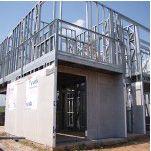 Os cinco desafios do Light Steel Frame para 2011