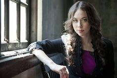 """Podcast with Sarah Jarosz. """"Build Me Up From Bones"""" stands up to repeat listening. Plus, Jarosz kills that clawhammer banjo."""