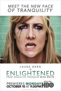 Enlightened - Another great but crazy show. This one here is a little weird though. It take you a couple of episodes for you to really get into it because there only 30 min shows, but its not that bad.