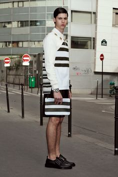 Givenchy 2013 Pre-Spring Collection | Hypebeast