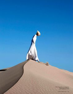 Melissa Tammerijn by Ishi for Vogue Nederland 'Exceptional Pieces' Editorial - April 2013 Editorial Photography, Nature Photography, Fashion Photography, Portrait Photography, Ideas Para Photoshoot, Mode Editorials, Fashion Editorials, Desert Dream, Desert Fashion