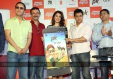 'PK' official game launch