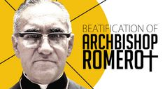 El Salvador Prepares for Historic Oscar Romero Beatification Love Only, Family Issues, Pray For Us, Thug Life, Pro Life, Gods Love, Girly Things, Madonna, True Love