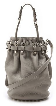 Alexander wang Diego Bucket Bag on shopstyle.com