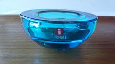Glass Candle Holders, Light Blue, Good Things, Candles, Ebay, Finland, Candy, Candle Sticks, Pastel Blue